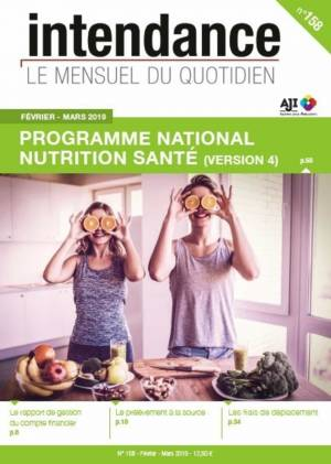PROGRAMME NATIONAL NUTRITION SANTE (VERSION 4)
